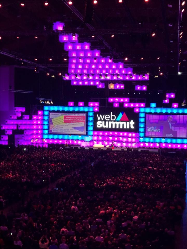 Web Summit - Lisbon 2018_3